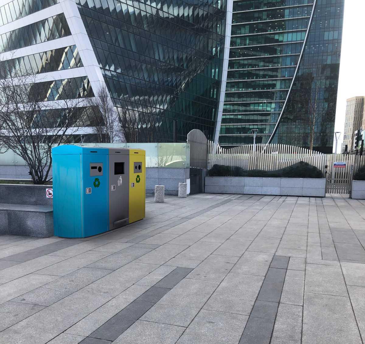 SmartCity Separation Station 3 - Photo 1
