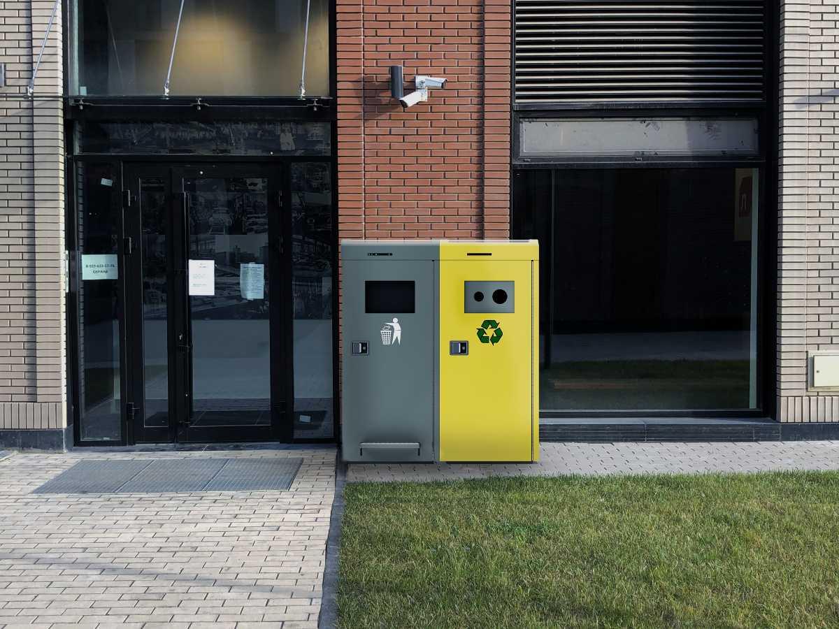 SmartCity Separation Station 2 - Photo 3